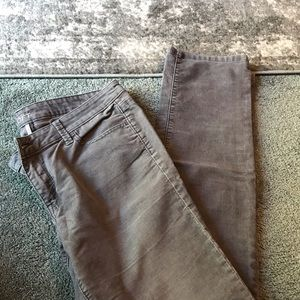Loft pants size 12 slim